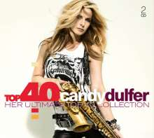Candy Dulfer (geb. 1969): Her Ultimate Top 40 Collection, 2 CDs