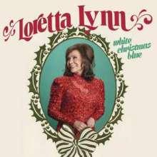 Loretta Lynn: White Christmas Blue, CD