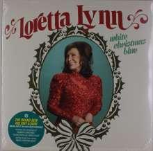 Loretta Lynn: White Christmas Blue, LP