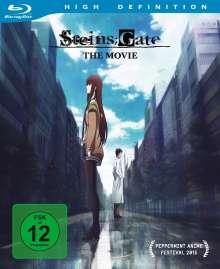 Steins;Gate - The Movie (Blu-ray), Blu-ray Disc