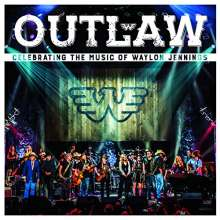 Outlaw - Celebrating The Music Of Waylon Jennings, CD