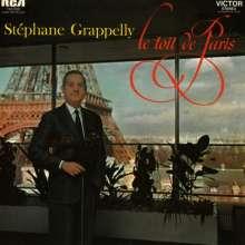 Stéphane Grappelli (1908-1997): Le Toît De Paris, CD