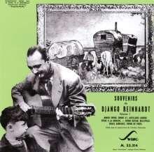 Django Reinhardt (1910-1953): Souvenirs De Django Reinhardt , CD