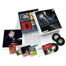 Leonard Bernstein (1918-1990): Leonard Bernstein - The Composer, 25 CDs