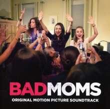 Filmmusik: Bad Moms, CD