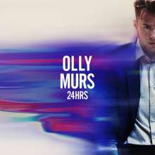 Olly Murs: 24 Hrs (Deluxe Edition), CD