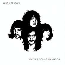 Kings Of Leon: Youth & Young Manhood (180g), 2 LPs