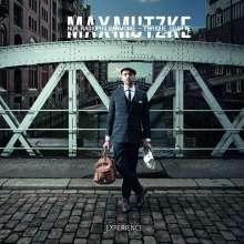 Max Mutzke: Experience, CD