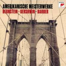 Amerikanische Meisterwerke, CD