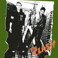 The Clash: The Clash (remastered) (180g), LP