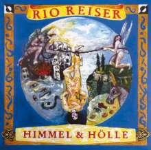 Rio Reiser: Himmel & Hölle (180g), LP