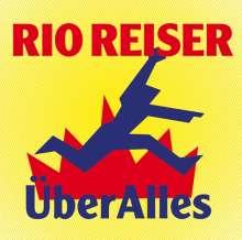 Rio Reiser: Über alles (180g), LP