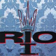 Rio Reiser: Rio I., LP