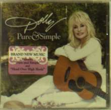 Dolly Parton: Pure & Simple, CD