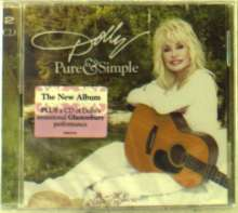 Dolly Parton: Pure & Simple, 2 CDs