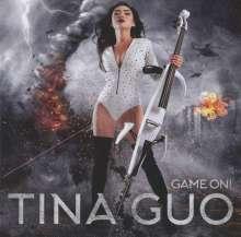 Tina Guo: Game On!, CD