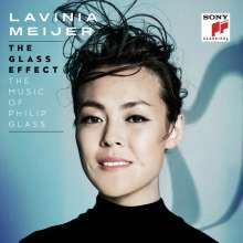 Lavinia Meijer - The Glass Effect, 2 CDs