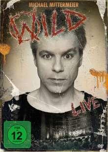 Michael Mittermeier: WILD (Limited Premium Edition), DVD