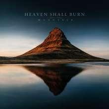 Heaven Shall Burn: Wanderer (180g), 3 LPs