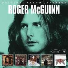 Roger McGuinn: Original Album Classics, 5 CDs