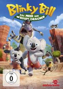 Blinky Bill - Das Meer der weissen Drachen, DVD