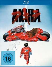 Akira (Blu-ray), Blu-ray Disc