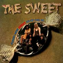 The Sweet: Funny How Sweet Co-Co Can Be (180g), LP
