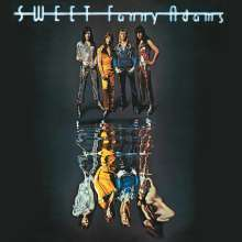 The Sweet: Sweet Fanny Adams (180g), LP