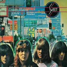 The Sweet: Desolation Boulevard (180g), LP