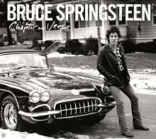 Bruce Springsteen: Chapter And Verse, CD