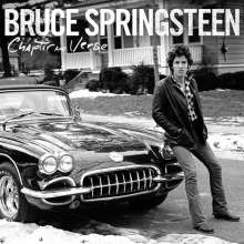 Bruce Springsteen: Chapter And Verse, 2 LPs