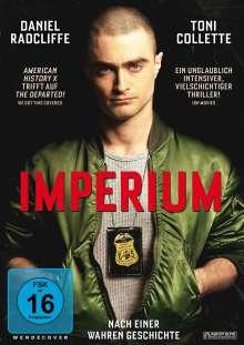Imperium, DVD