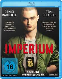Imperium (Blu-ray), Blu-ray Disc