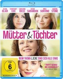 Mütter & Töchter (Blu-ray), Blu-ray Disc