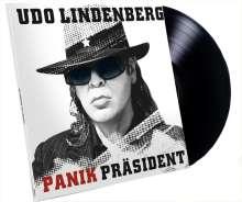Udo Lindenberg: Der Panikpräsident, LP