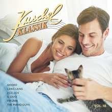 Kuschelklassik Vol.18 (Sony), 2 CDs