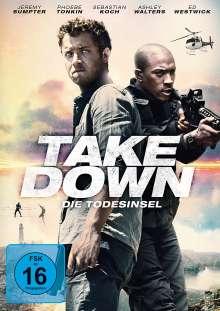 Take Down, DVD