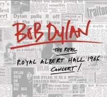 Bob Dylan: The Real Royal Albert Hall 1966 Concert!, 2 LPs