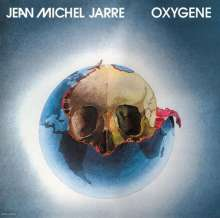 Jean Michel Jarre: Oxygene Trilogy (40th-Anniversary-Edition), 3 CDs