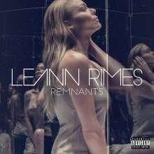 LeAnn Rimes: Remnants (Explicit), CD