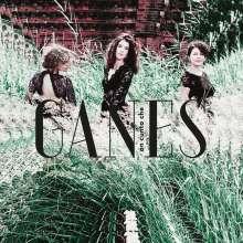 Ganes: An Cunta Che, CD