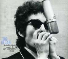 Bob Dylan: The Bootleg Series Volumes 1 - 3 (Rare & Unreleased 1961 - 1991) (180g), 5 LPs