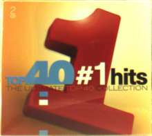 Top 40 / #1 Hits, 2 CDs