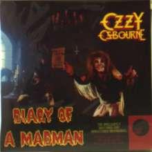 Ozzy Osbourne: Diary Of A Madman (Classic Album), 2 CDs