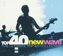 Top 40 / New Wave, 2 CDs