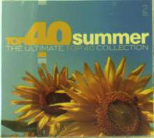 Top 40 / Summer, 2 CDs