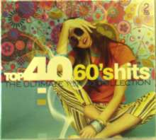 Top 40 / 60's Hits, 2 CDs