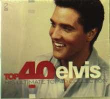 Elvis Presley (1935-1977): Top 40, 2 CDs