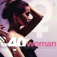 Top 40: Woman, 2 CDs
