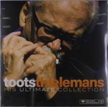 Toots Thielemans (1922-2016): His Ultimate Collection, LP